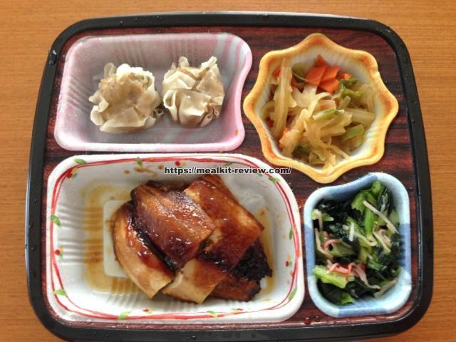 さんまの蒲焼セットを食べてみた【ベルーナグルメの口コミ・実食レポ!】