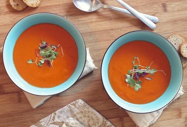 冷凍スープを通販で!【美味しいスープが購入できる宅配食サービス】