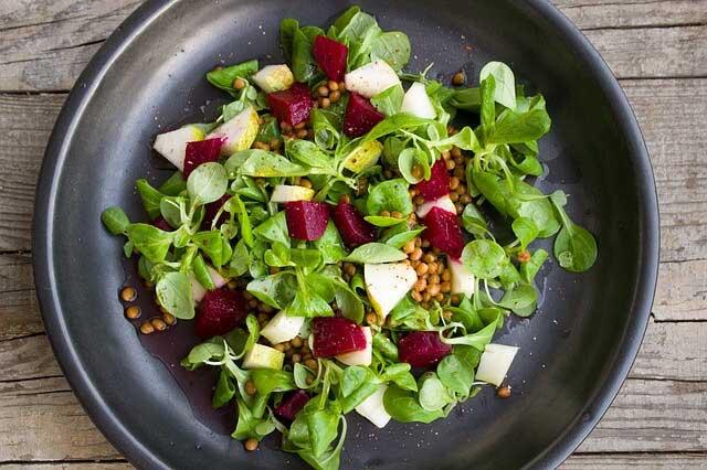 春のダイエットにおすすめの食事&運動法【旬の食材を使った低糖質レシピ5選】