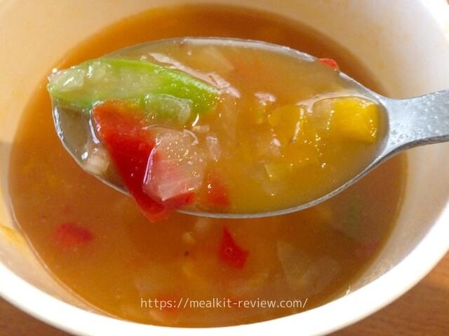 noshのスープ