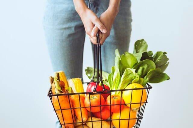 食物繊維がダイエットに欠かせない理由とは?【ダイエット中の摂取量目安】