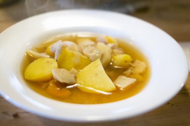 ファイトケミカルスープのおすすめレシピ〜野菜の種類・摂取方法