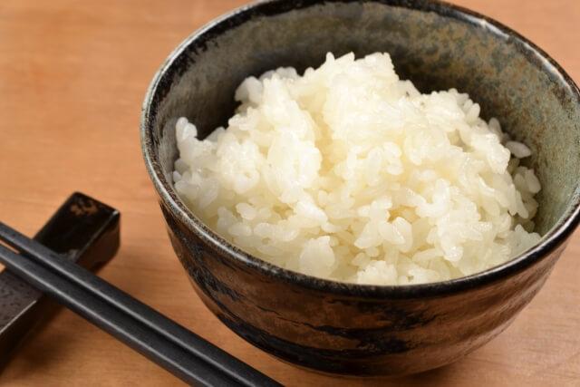 こんにゃく米のカロリー・糖質は?お米の代わりになる?