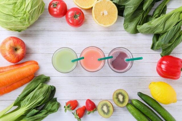 市販の野菜ジュースは体に悪いと言われる理由は?