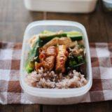 タンパク質が摂れるお弁当のおかず&作り置きレシピ