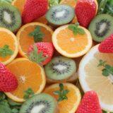 糖質が少ない果物は?【食物繊維も多い低糖質な果物】