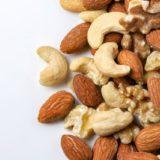 筋トレ中のおやつならナッツを選ぼう!【おすすめの種類・食べるタイミング・摂取目安】