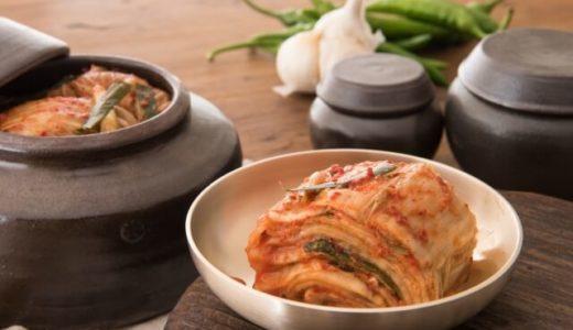 ダイエット中におすすめ!【ヘルシーな韓国料理まとめ】