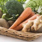 冬が旬の野菜を食べて健康に過ごそう!【おすすめ野菜&レシピ】