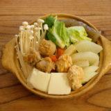 ダイエットにおすすめな鍋のレシピ・具材【冬に痩せよう!】